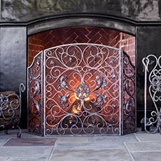 Hearth & Fireplace Accessories
