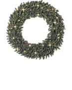 "36"" - 42"" Wreaths"