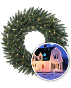 Classics Wreaths and Garlands Collection