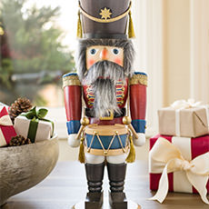 Nutcrackers and Collectibles